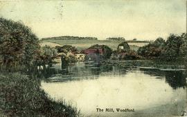 The Mill, Woodford.
