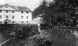 Watermill, Barcombe