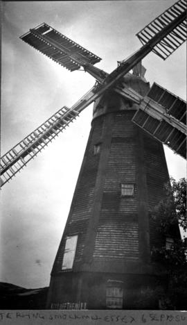 Terling Smock Mill, Essex