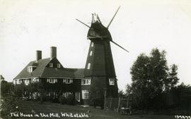 The House in the Mill, Whitstable