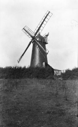 Swavesey Mill, Cambridgeshire