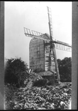 Post mill, Playden