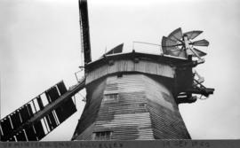 Upminister Smock Mill, Essex (currently Greater London)