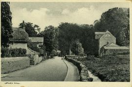 Upwey Mill