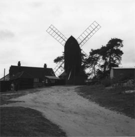 Reigate Heath Mill, Reigate