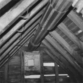 Interior, Jill Mill, Clayton