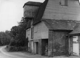 Furnace Mill, Lamberhurst