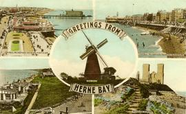 Greetings From Herne Bay