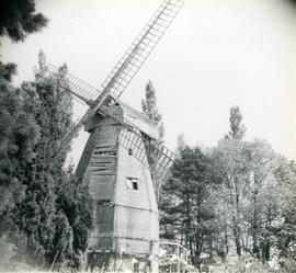 Watts' Cross Mill, Hildenborough, Kent