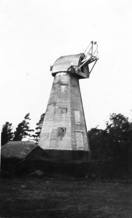 Crampton's Mill, Sissinghurst, Cranbrook, with no sweeps or fantail