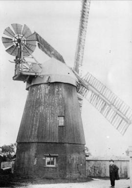 Layng's Mill, Newmarket