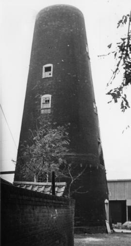 Southwold Road Mill, Wrentham