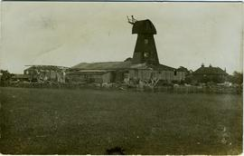 Black Mill, Bethersden