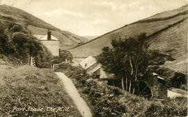 Port Isaac, The Mill