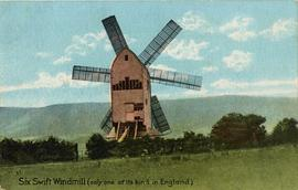 Ashcombe Mill, Kingston, Lewes