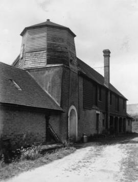 Conversion, Beech Farm Mill, Cuckfield
