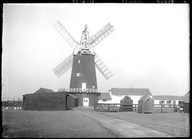 Mowbray's Mill, Heckington