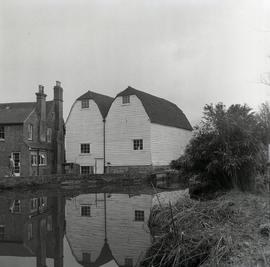 Haxted watermill, Lingfield