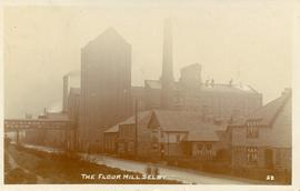 The Flour Mill, Selby
