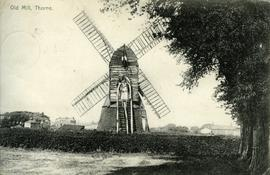 Old Mill, Thorne
