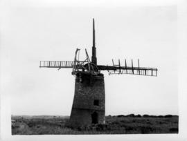 Brograve Mill, Norfolk