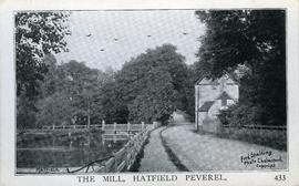 The Mill, Hatfield Peverel.