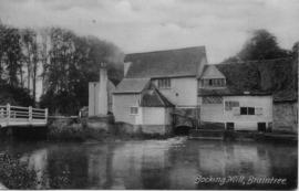 Cane's Mill, Bocking