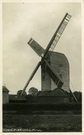 Cardnell's Mill, Mayland