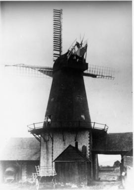 Windmill, Weston, Hound, in working order