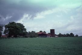 Tower mill, Old Buckenham