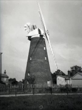 Tower Mill, Stansted Windmill, Stansted Mountfitchet