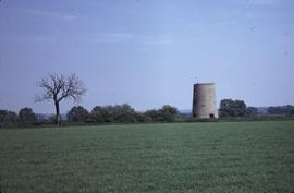 Tower mill, Sulgrave