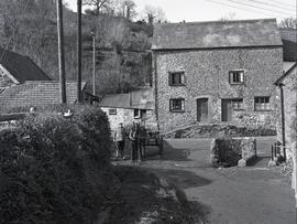 Withycombe Mill