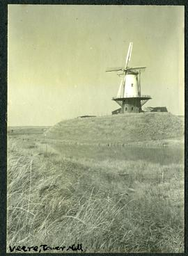 Veere, Tower Mill