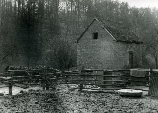 Cooper 39 s mill bewdley images documents for Coopers mill