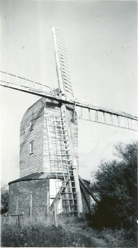 Post mill, Bocking