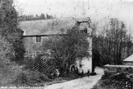 New Mill, Crowborough