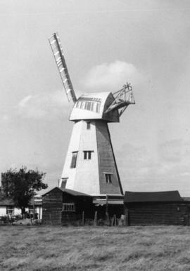 White Mill, Sandwich