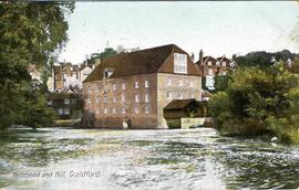 Millmead and Mill, Guildford