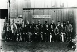 Machinists Group Photo