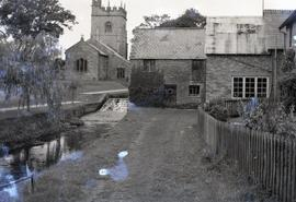 Affpuddle Mill Dorset