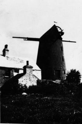 Holyhead Mill, Anglesey
