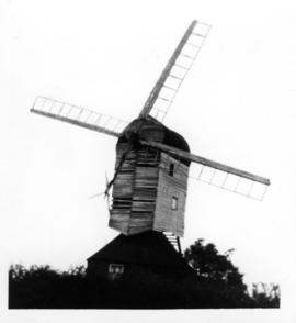 Mountnessing Mill, Essex