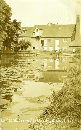 The Old Water Mill, Wenden Ambo, Essex