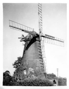 Polegate Mill, Sussex