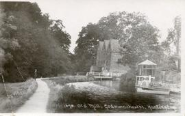 Old Mill, Godmanchester, Huntington