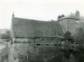 West Harnham Watermill, Salisbury