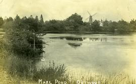 Marl Pond, Outwood