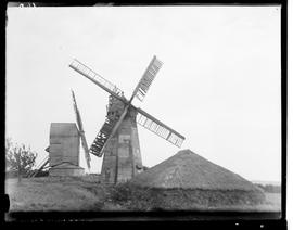 Great Hormead smock and post mills