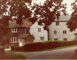 Maplehurst Mill, Frittenden